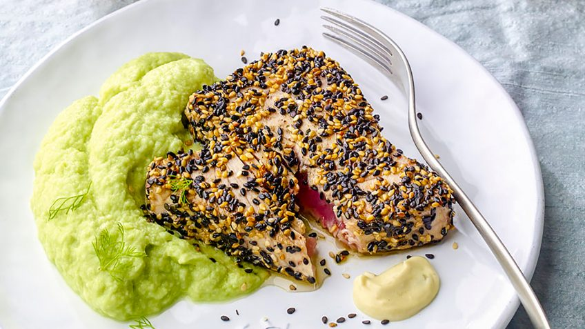 LowCarb Thunfisch